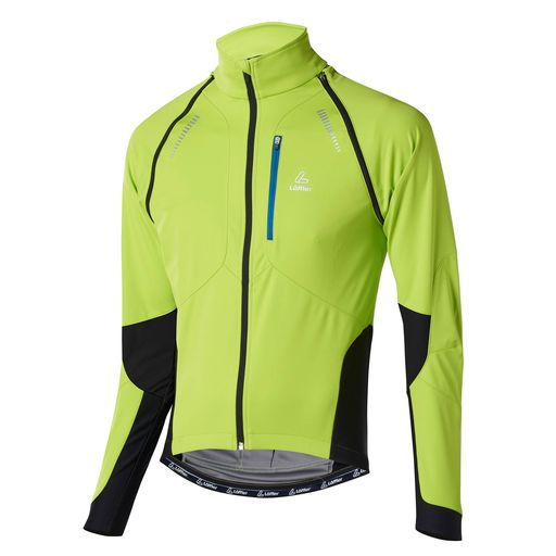 veste dézippable SAN REMO WS SOFTSHELL LIGHT