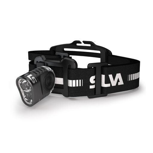 Trail Speed 3XT lampe frontale à batterie 800 lumen