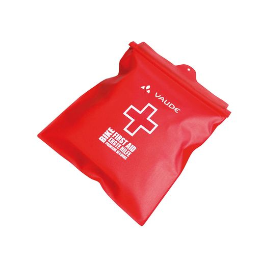 FIRST AID BIKE KIT ESSENTIAL WATERPROOF kit de premiers secours