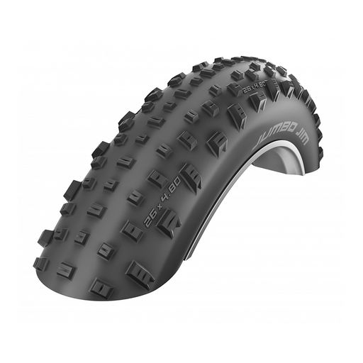JUMBO JIM Performance Line ADDIX pneu fatbike