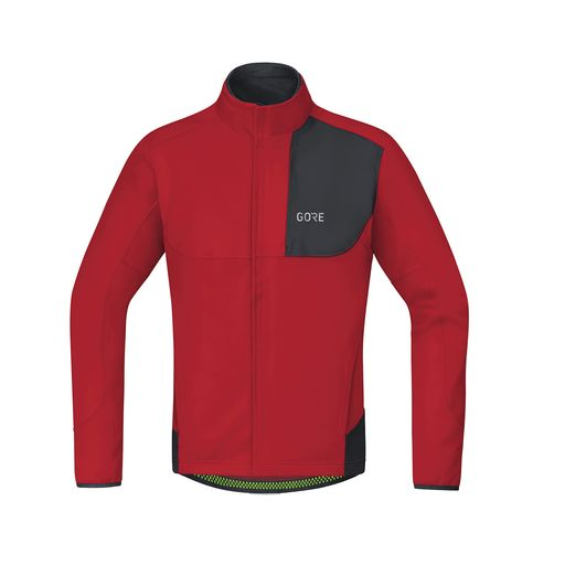 C5 GORE WINDSTOPPER THERMO TRAIL JACKET veste hiver homme