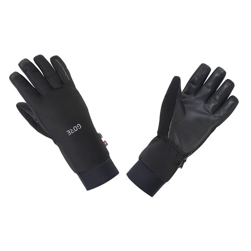 M GORE WINDSTOPPER INSULATED GLOVES gants vélo hiver