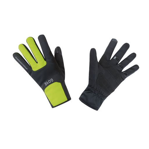 M GORE WINDSTOPPER THERMO GLOVES gants vélo hiver