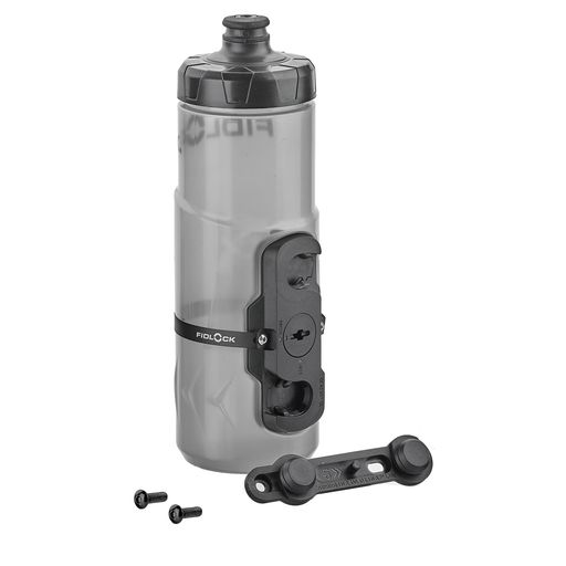 TWIST bottle bidon magnétique incl. support