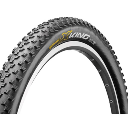 X-King Performance pneu vtt tringle rigide