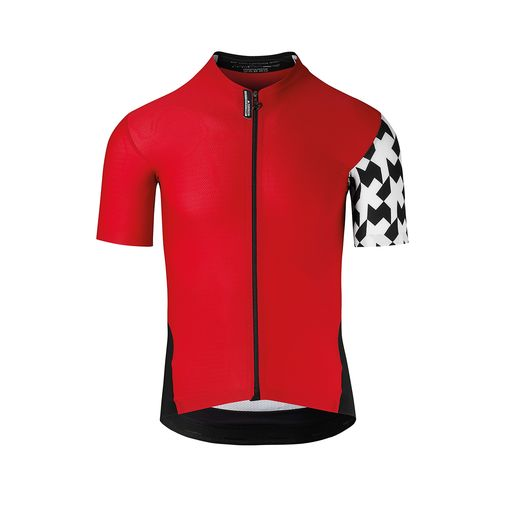 SS.EQUIPEJERSEY.EVO8 maillot