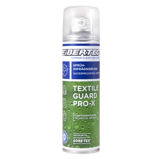 TEXTILE GUARD PRO-X impregnation spray
