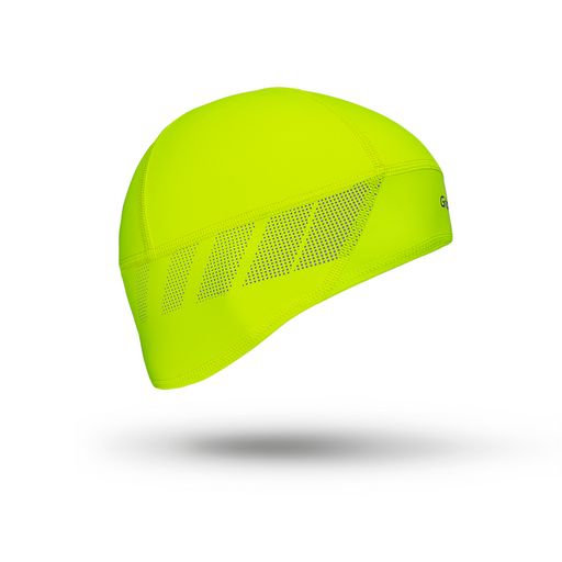 WINDPROOF HI-VIS SKULL CAP 01 bonnet sous casque