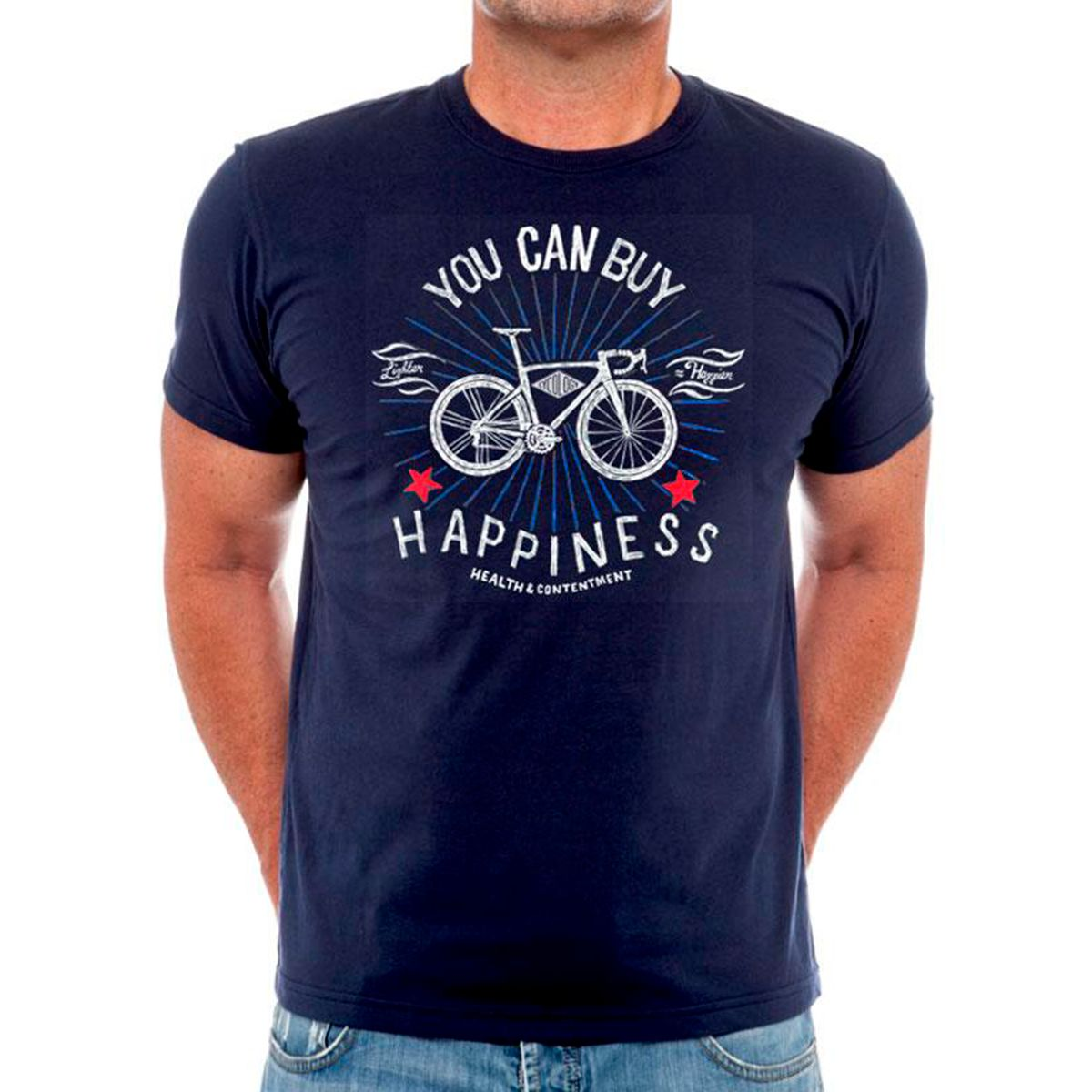 YOU CAN BUY HAPPINESS t-shirt