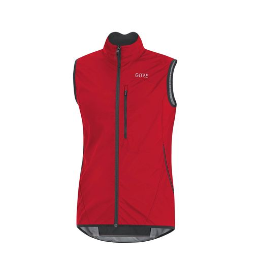 C3 GORE WINDSTOPPER LIGHT gilet coupe-vent