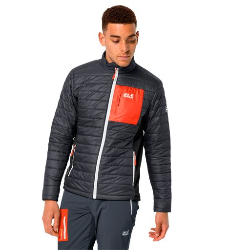 ROUTEBURN JACKET M coupe-vent homme
