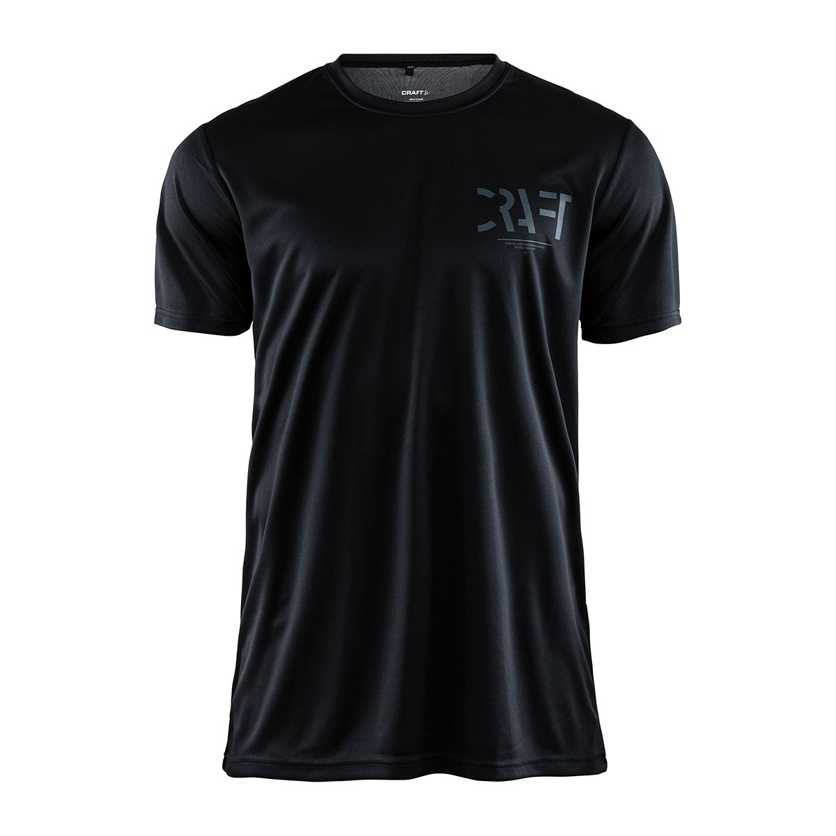 EAZE SS GRAPHIC TEE M t-shirt homme
