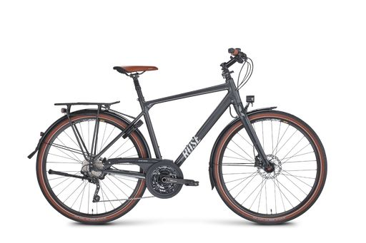 BLACK CREEK DEORE URBAN HOMME BIKE NOW!
