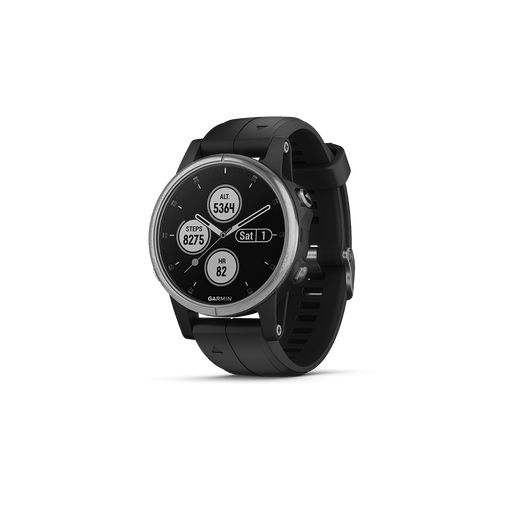Fenix 5S Plus montre GPS multisports