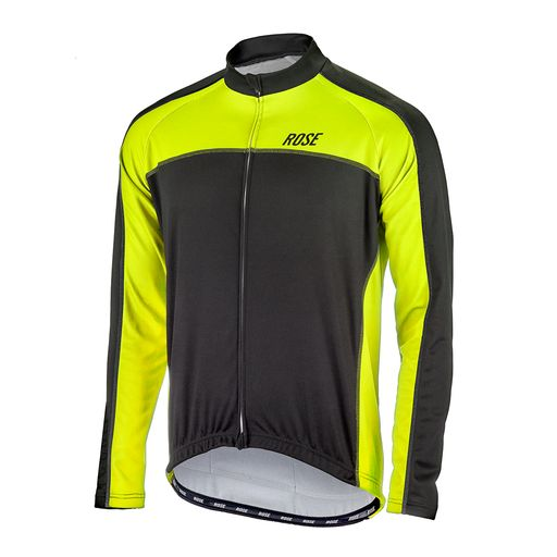 THERMO LINE maillot manches longues