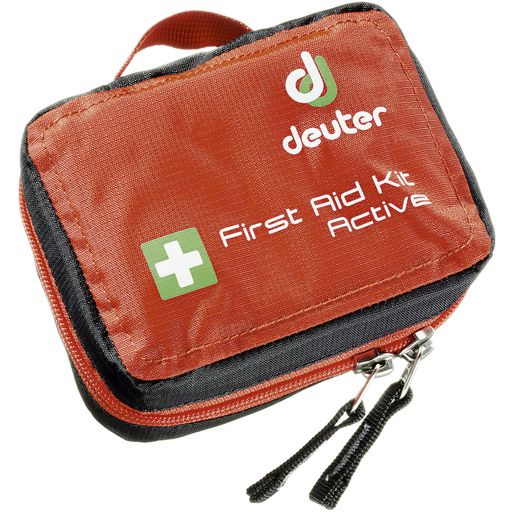 FIRST AID KIT Active kit premiers secours