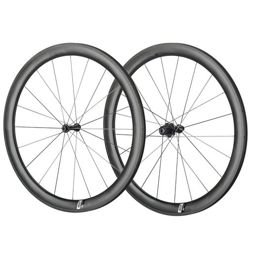 RC-Fifty Carbon roues Route