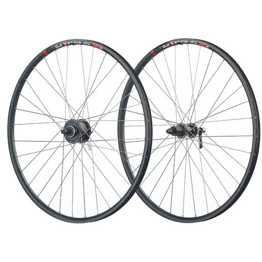 roues vtc 28