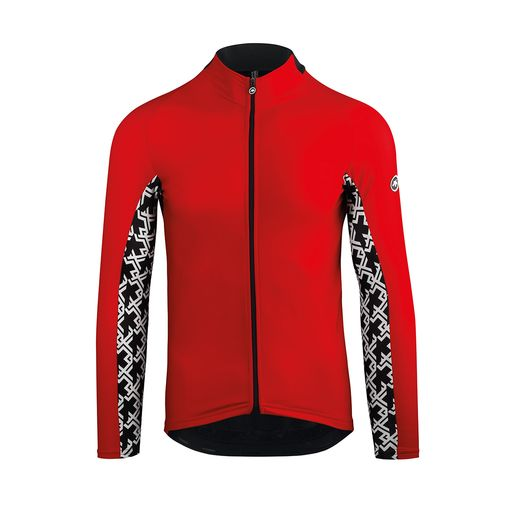 MILLE GT SPRING FALL LS JERSEY maillot