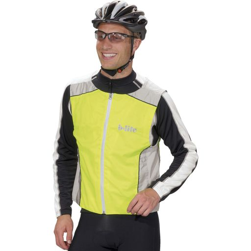 veste de signalisation SPEED