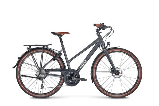 BLACK CREEK DEORE URBAN FEMME BIKE NOW!