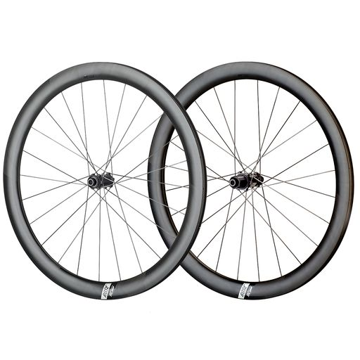 RC-Fifty Disc Carbon roues Route