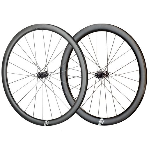 RC-Forty/Fifty Disc Carbon roues Route