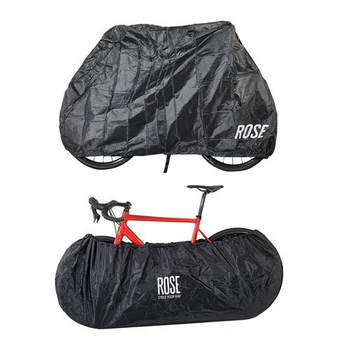 Cycle your way kit housses protection pour vélo