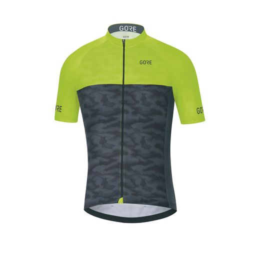 C3 CAMELEON maillot