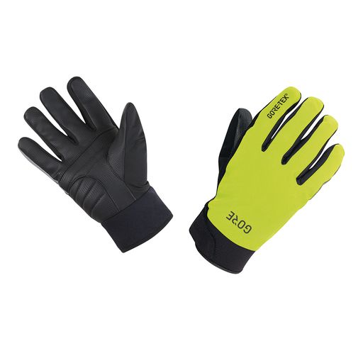 C5 GORE-TEX THERMO GLOVES gants vélo hiver