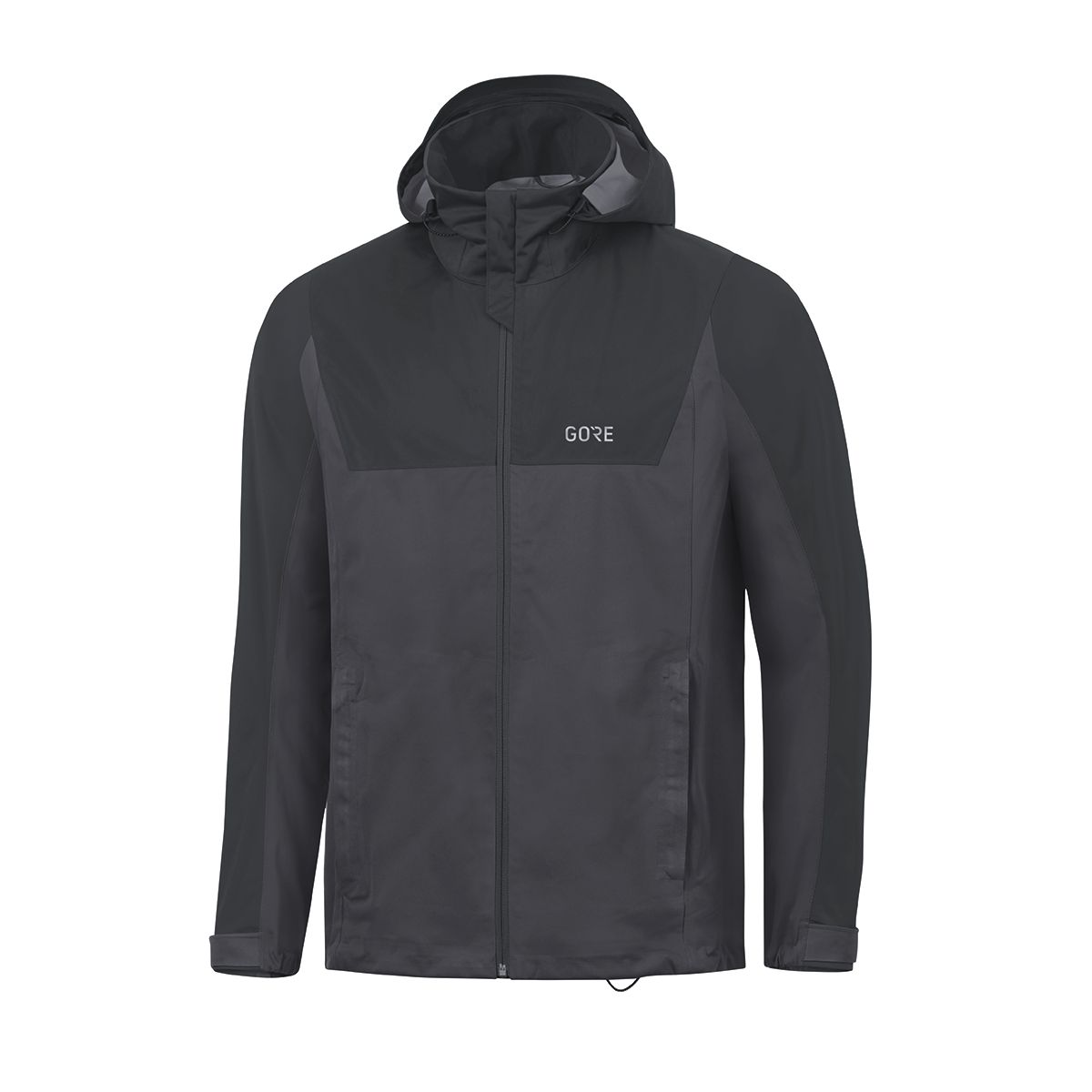 achetez gore wear r3 gore tex active hooded jacket veste. Black Bedroom Furniture Sets. Home Design Ideas