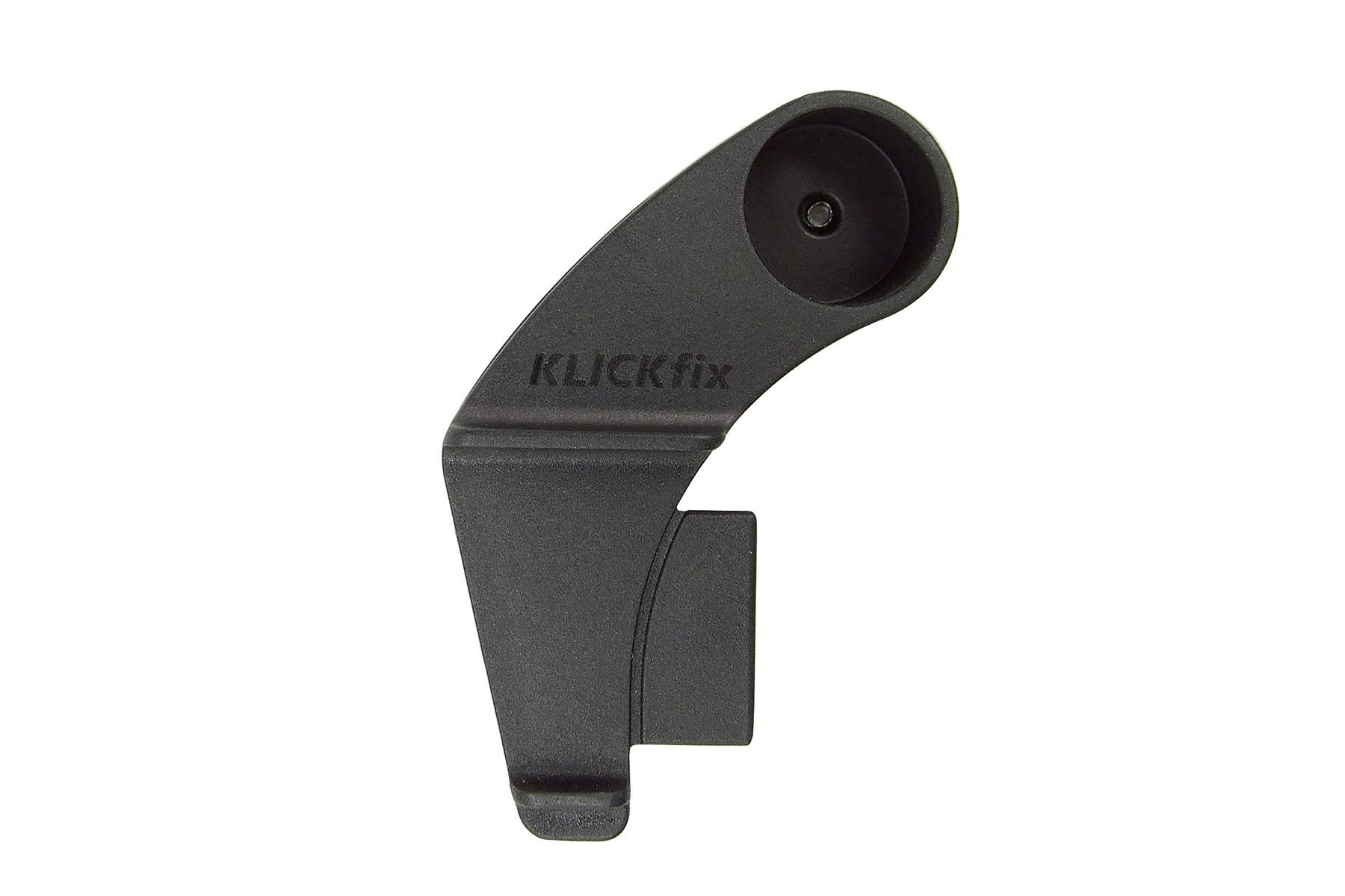 Porte-accessoires KLICKfix pour adaptateur pour cintre EOFH29