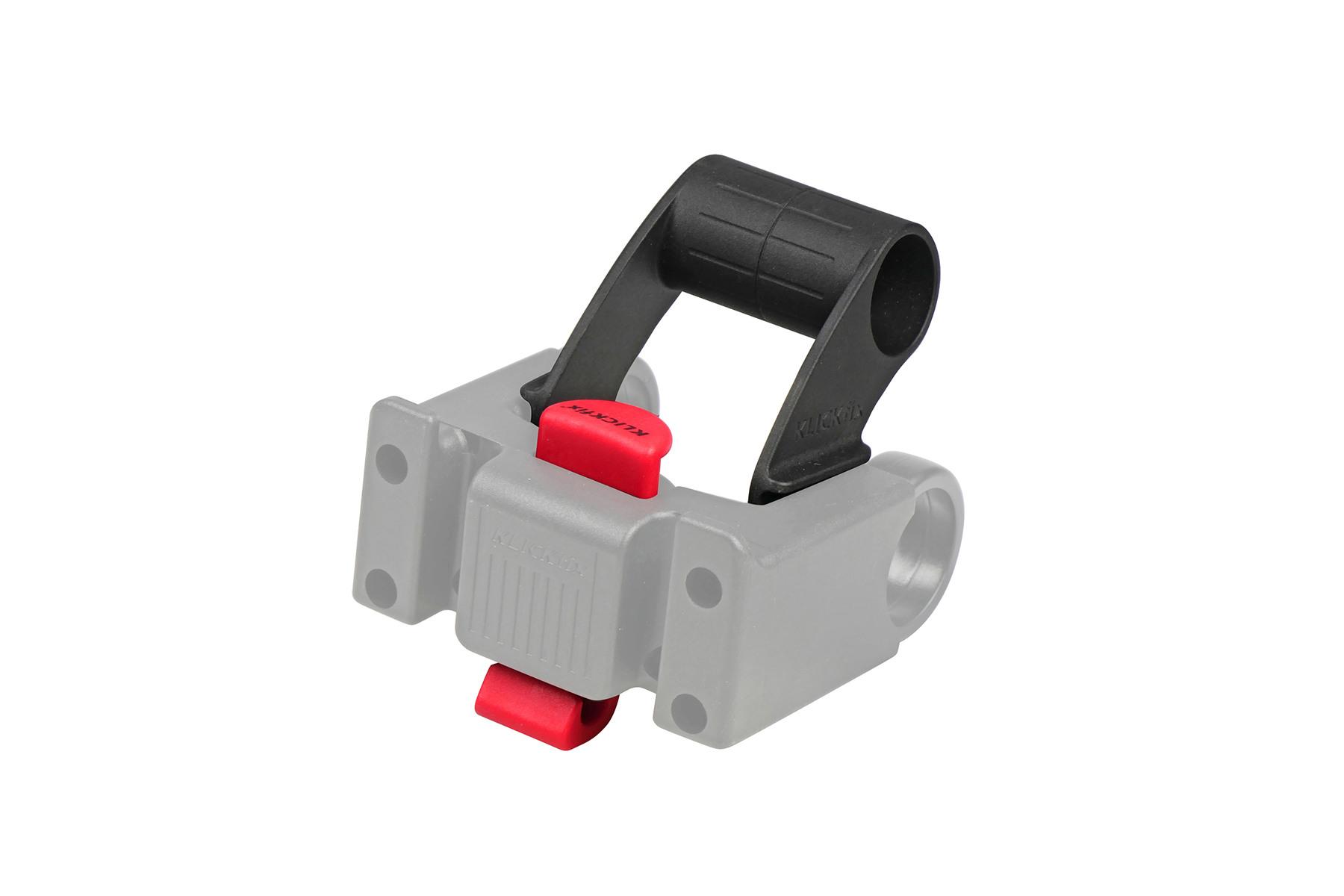 Porte-accessoires KLICKfix pour adaptateur pour cintre zvJvOPkdr