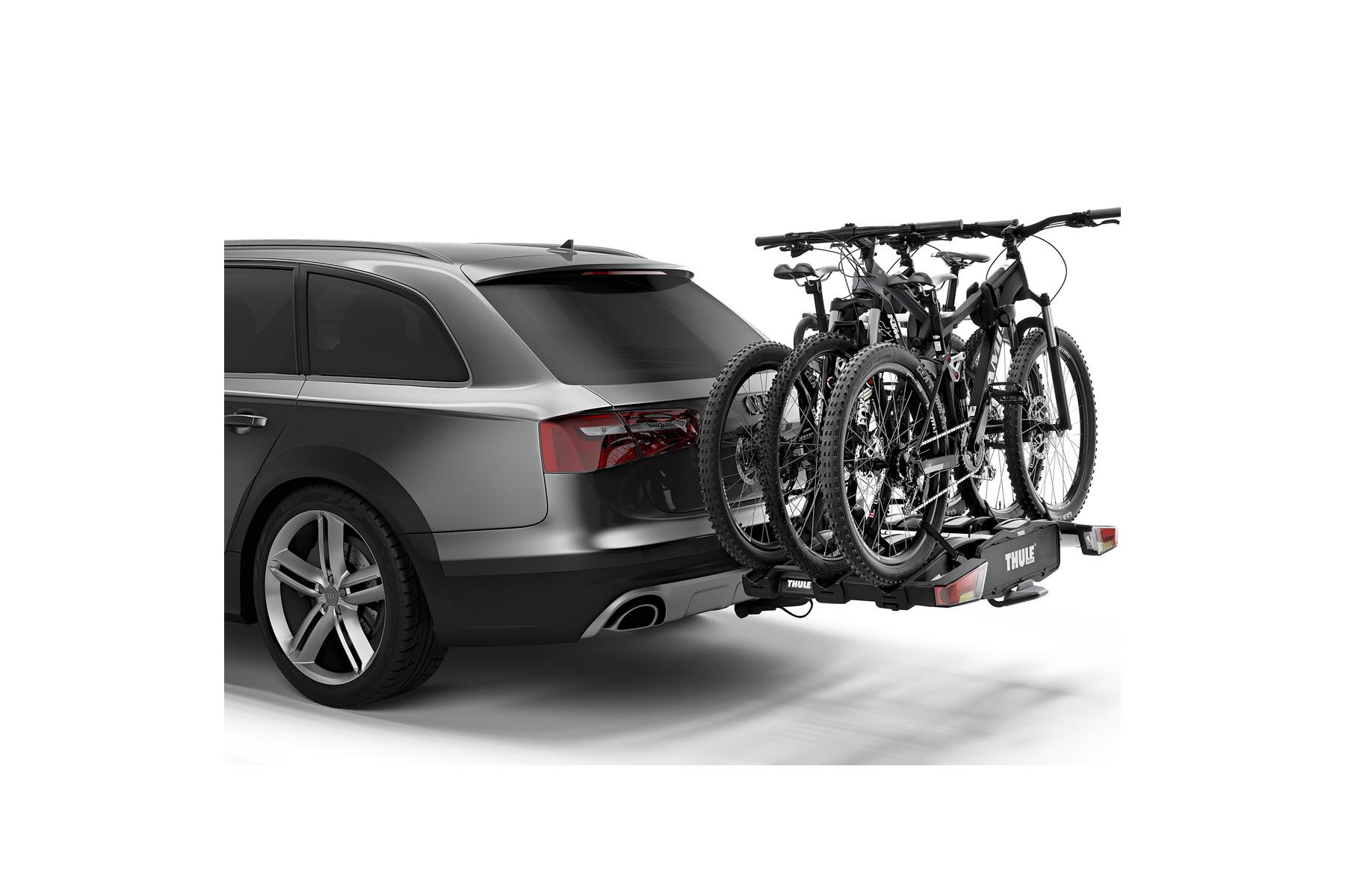 Achetez Thule EasyFold XT 934 porte vélos pour 3 vélos