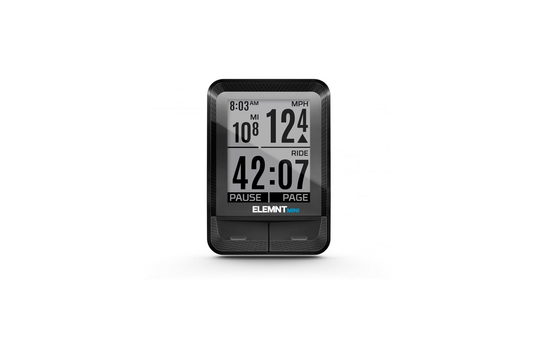 wahoo elemnt mini instructions