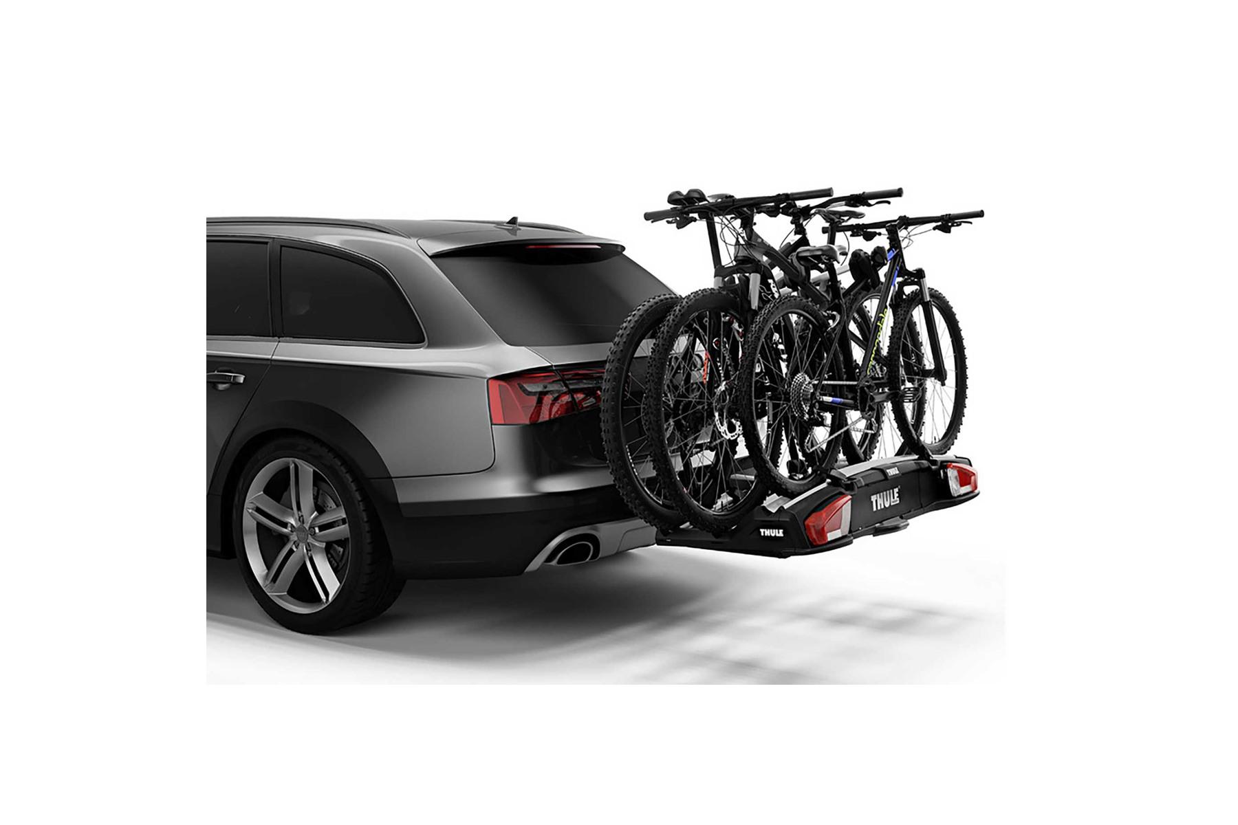 Achetez Thule VeloSpace XT 3 porte vélos