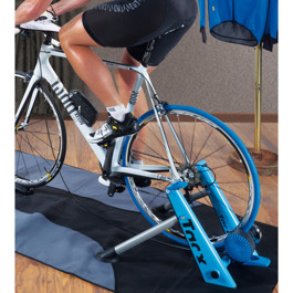 Blue Matic T2650 home-trainer