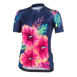 TROPICAL maillot femme
