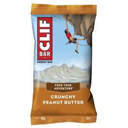 CLIF Bar barre